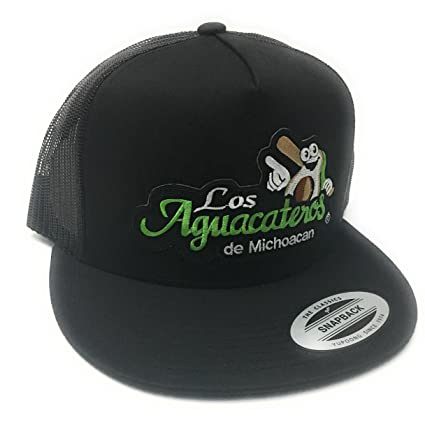 Amazon.com: Gorra de Los Aguacateros de Michoacán. Hat. Cap.: Sports & Outdoors