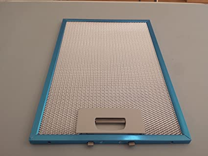 RECAMBIOS DREYMA Filtro Campana Extractor TEKA DM-70 TDC-70 TDC-60 DG-90 32X21 C.O. 81471000: Amazon.es: Hogar
