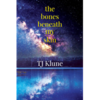 The Bones Beneath My Skin book cover