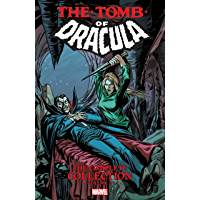 Tomb of Dracula: The Complete Collection Vol. 2 (Tomb of Dracula (1972-1979))