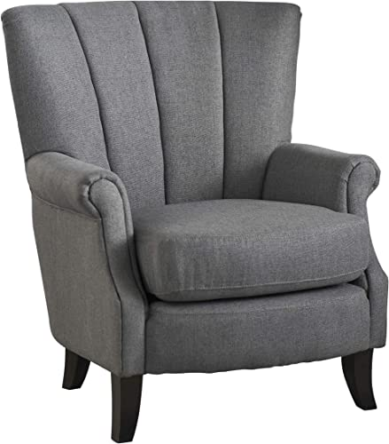 Christopher Knight Home Izara Classic Fabric Club Chair