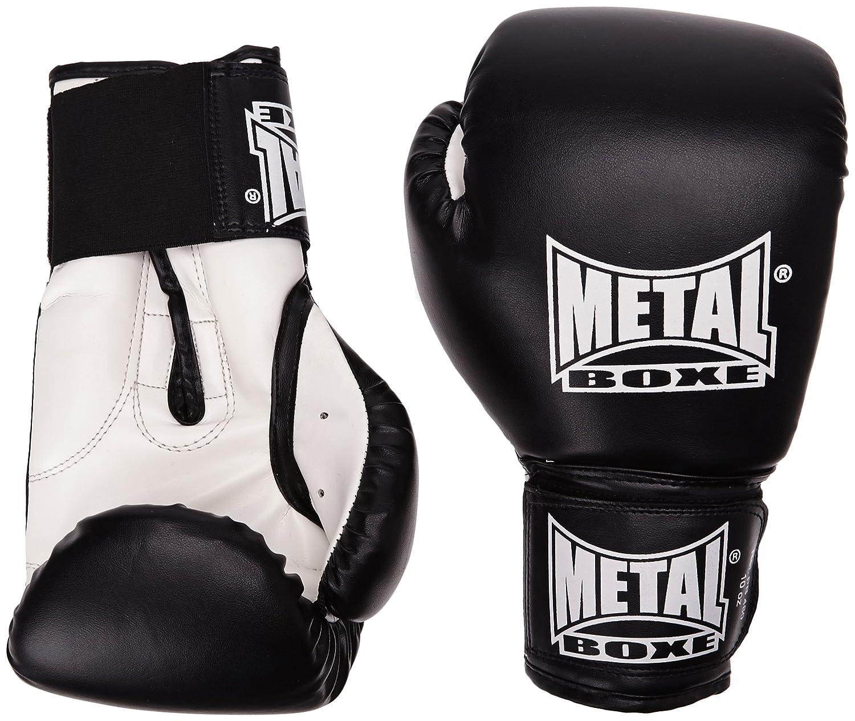 Metal Boxe MB Guantes de boxeo
