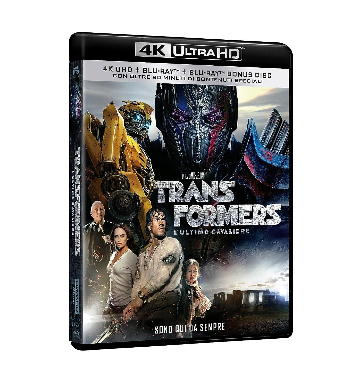 Transformers: L'Ultimo Cavaliere