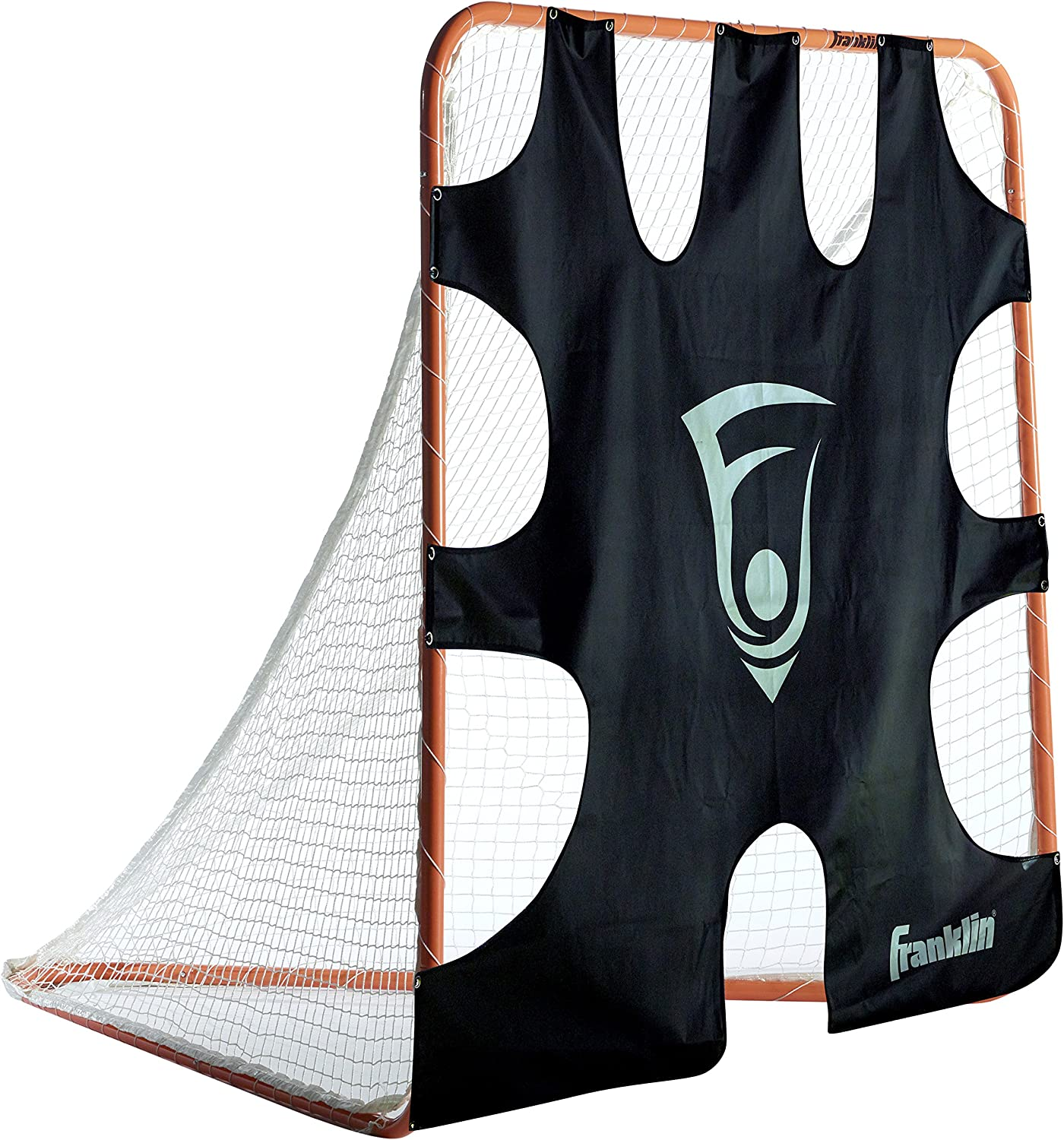 Franklin Sports Lacrosse Goal Shooting Target - Lacrosse Training Equipment - Corner Targets for Shooting Practice : Sports & Outdoors
