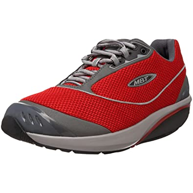 Schuhe Kimondo red Men - 41 Mbt Verbilligte Authentische Online 710Uqqu8