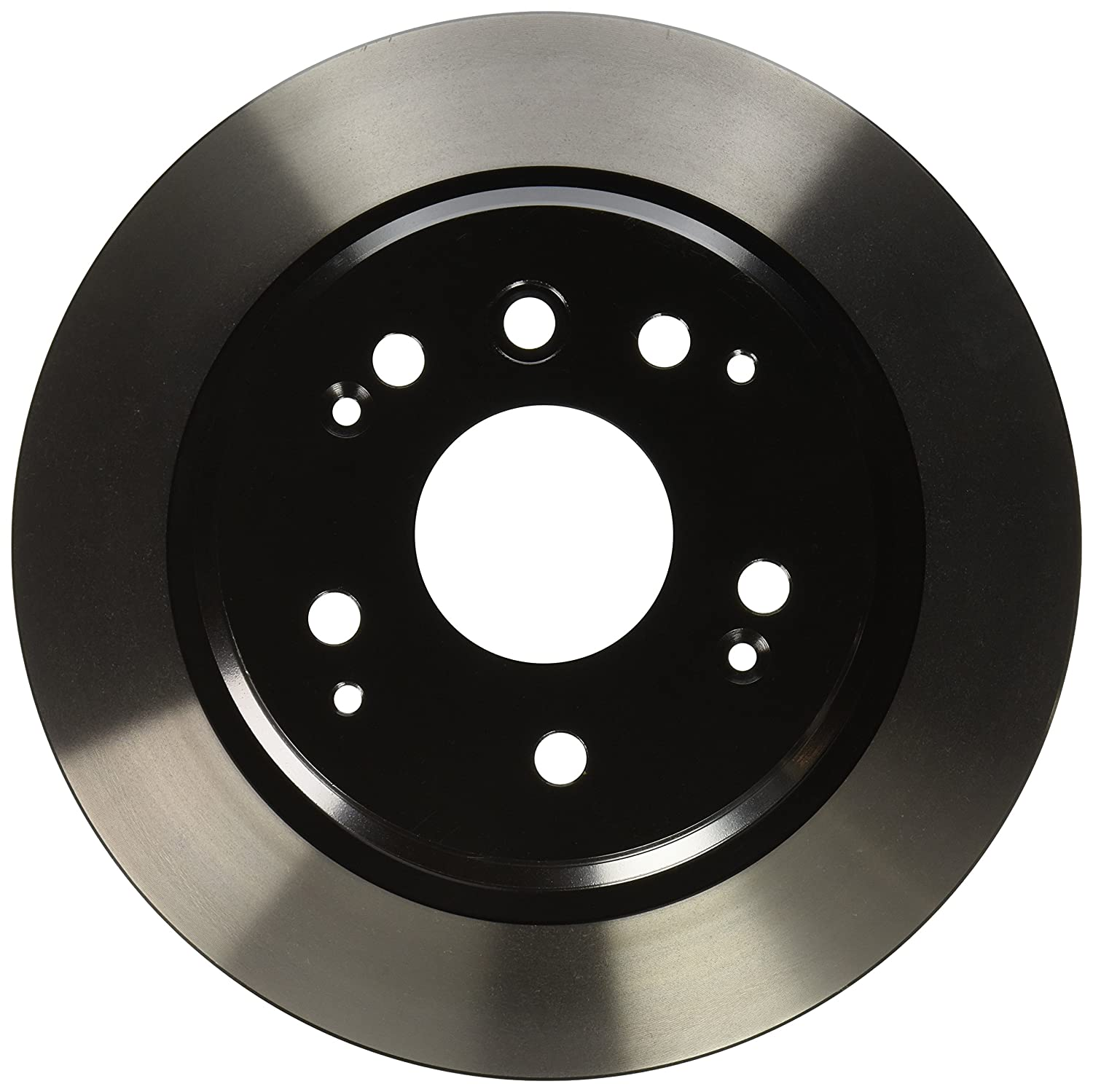 Wagner BD126209E Premium E-Coated Brake Rotor Wagner Brake
