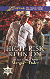 Mills & Boon : High-Risk Reunion (Lone Star Justice)