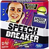 Hasbro Gaming Speech Breaker Party Game