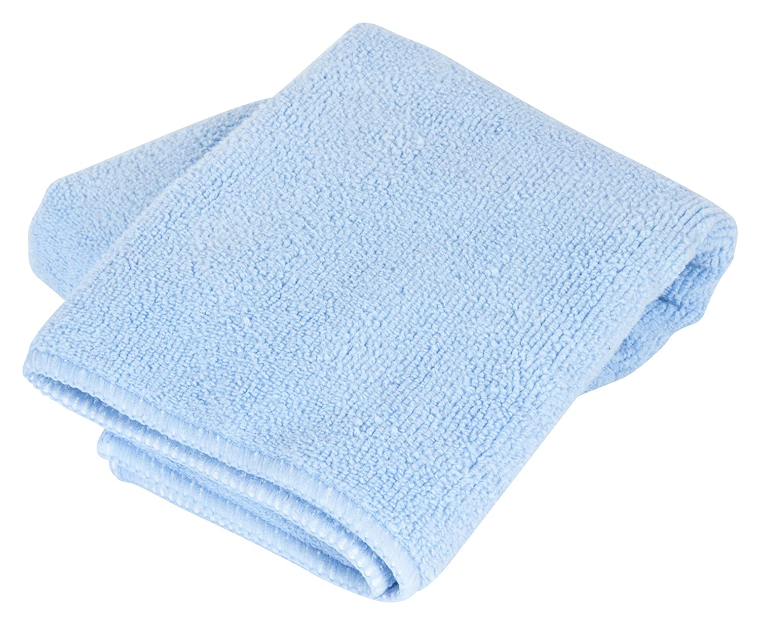 Microfiber tile grouting cloth