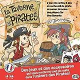 Jeu de 54 cartes : Jack Le Pirate: Amazon.fr: Jeux et Jouets