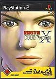 Resident Evil Code Veronica X für PS2