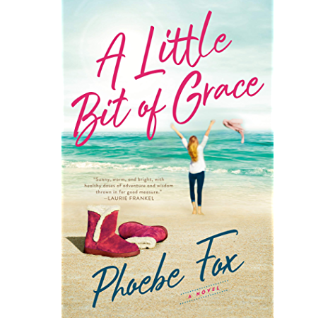 Amazon Com A Little Bit Of Grace Ebook Fox Phoebe Kindle Store