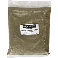 JustIngredients Essential Pimienta Negra Ecológica (Molida) - 250