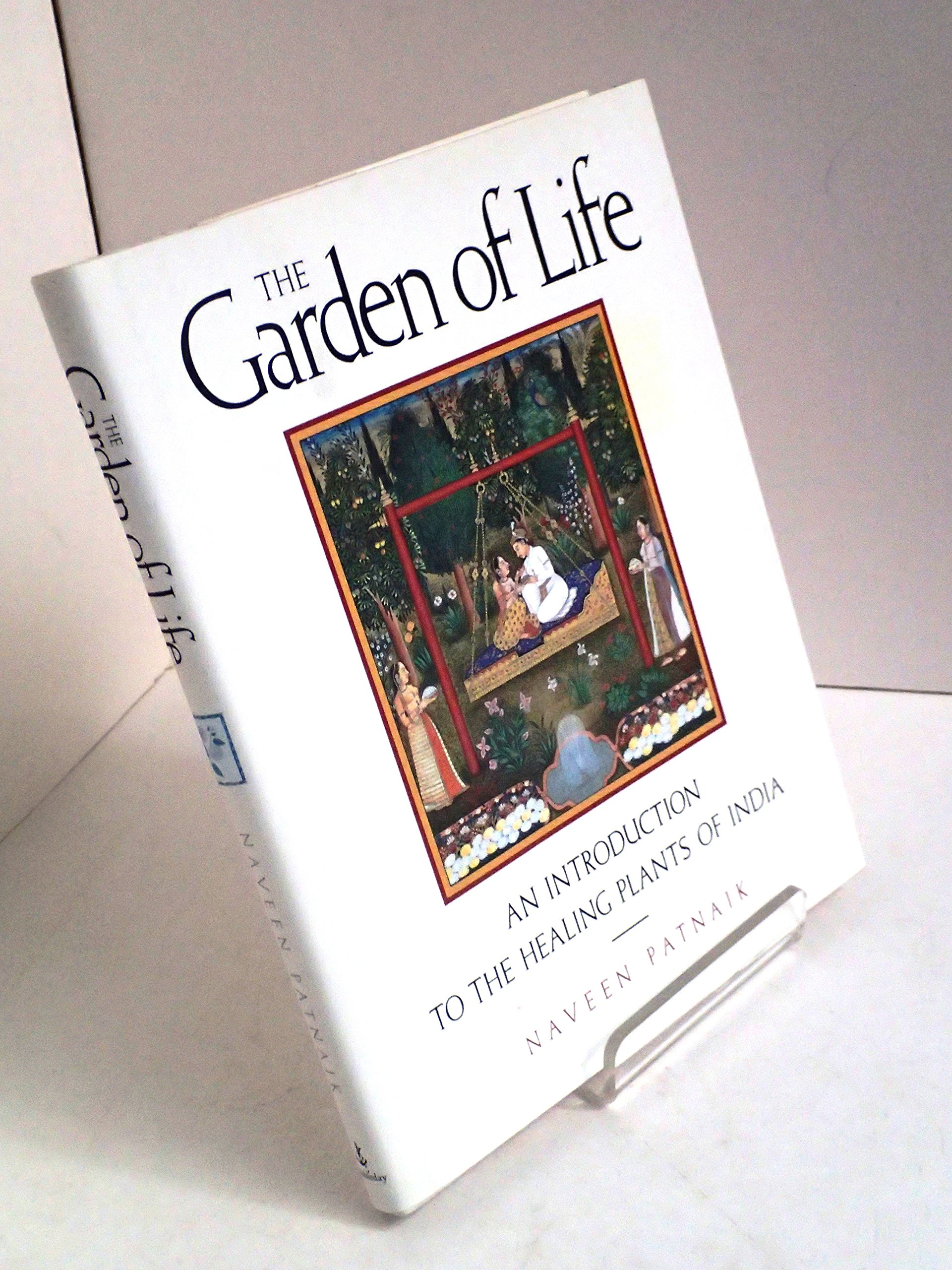 Buy The Garden Of Life Book Online At Low Prices In India | The Garden Of  Life Reviews U0026 Ratings   Amazon.in