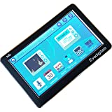 "EvoDigitals 16GB 4.3"" Touch Screen MP3 MP4 MP5 Player With TV OUT Equaliser - Videos 