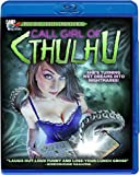Call Girl of Cthulhu [Blu-ray]
