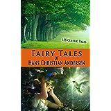 Fairy Tales of Hans Christian Andersen (Illustrated)
