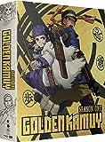 ゴールデンカムイ 第1期 コンプリートセット(全12話)[Blu-ray+DVD リージョンA/1] (輸入版)