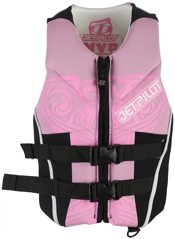 ジェットパイロットMVP Neo CGA Wakeboard Vest Womens B00C1466GK 3L
