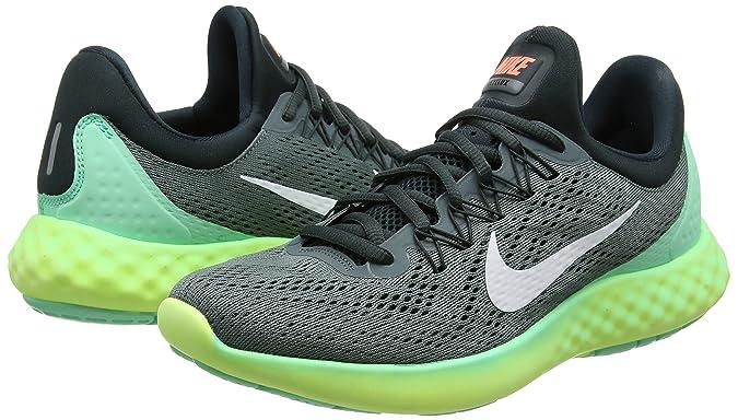 Real ola Bisagra  Nike Lunar Skyelux Zapatillas de Trail Running para Hombre creeo.com.br