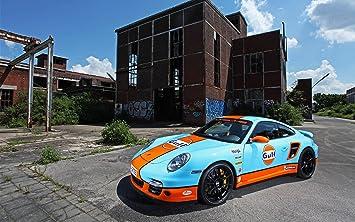 2013 Cam Shaft Porsche 997 Turbo 8X10 Photo