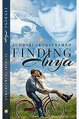 Finding Anya Kindle Edition
