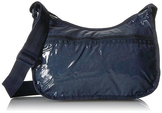 a6cd33b161 Amazon.com  LeSportsac Classic Hobo Handbag