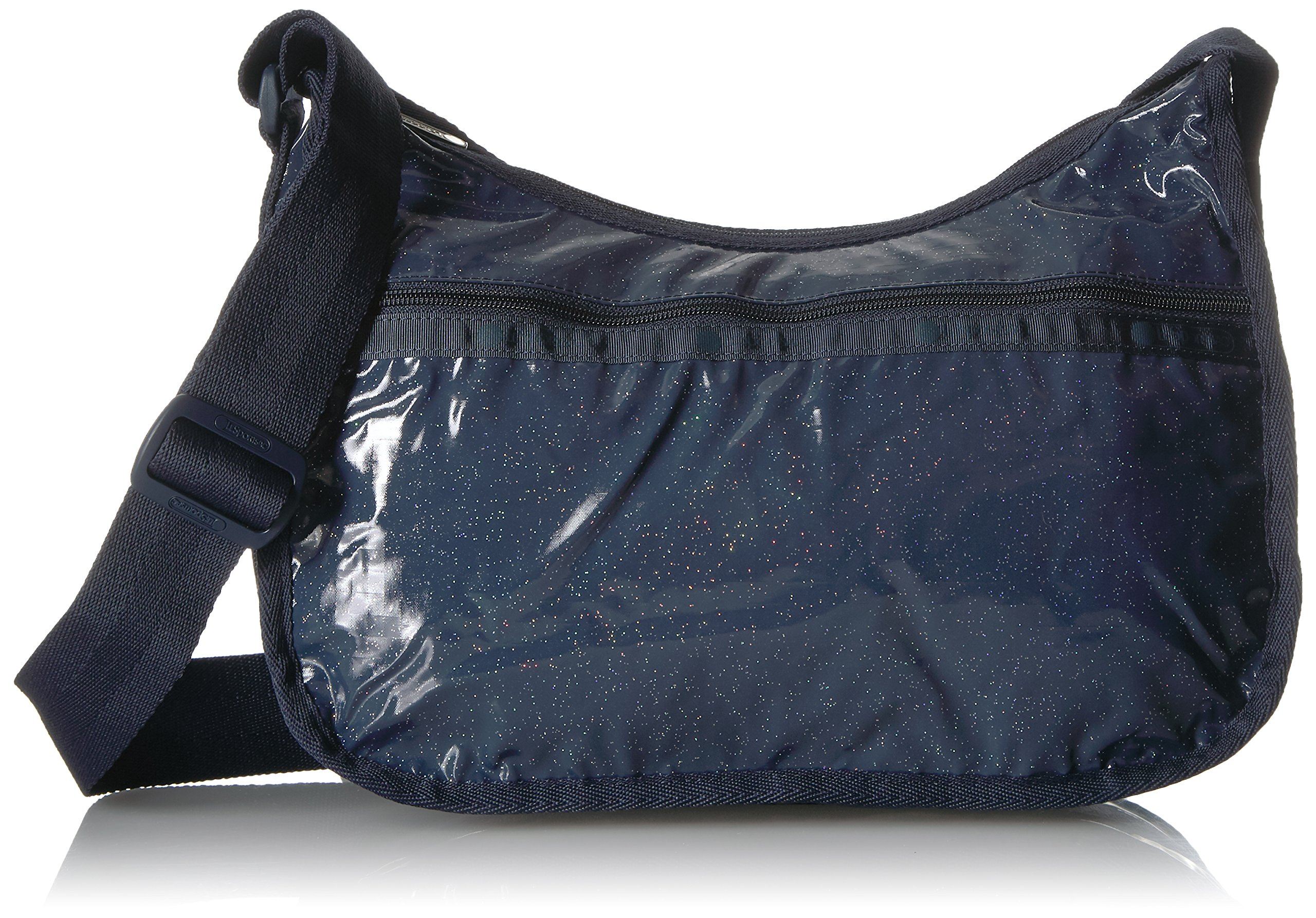 LeSportsac Classic Hobo Handbag, Astro Glitter