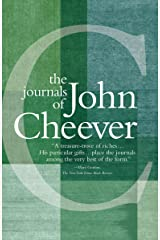 The Journals of John Cheever (Vintage International) Paperback