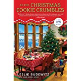 As the Christmas Cookie Crumbles (A Food Lovers' Village Mystery, 5)
