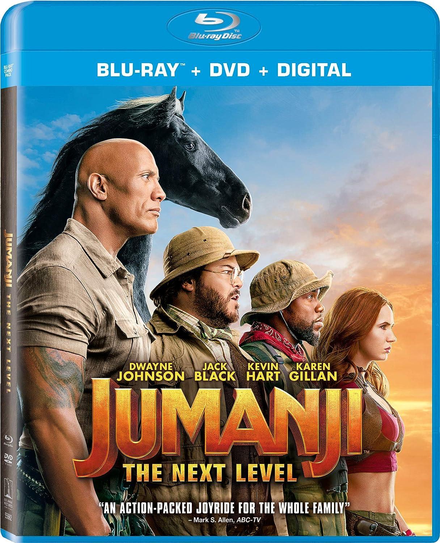 Jumanji:-The-Next-Level-(Blu-ray)