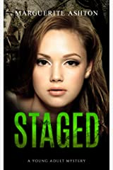 Staged: (Oliana Mercer series Book 2) Kindle Edition