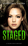 Staged: (Oliana Mercer series Book 2)