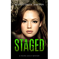 Staged: (Oliana Mercer series Book 2)