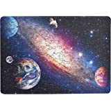 Wooden Jigsaw Puzzles –Universe Space Hartmaze HM-05 (2018 New Design) Online Planets Puzzles Including 177 Color Unique Shape Jigsaw Pieces for Adults and Kids-Best for Family Game Play Collection.
