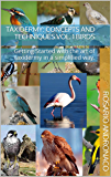 Taxidermy: concepts and techniques vol. 1 BIRDS: Getting Started with the art of taxidermy in a simplified way. (English Edition)