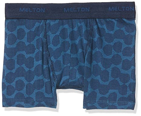 Pack of 2 Melton Boys Boxer Shorts