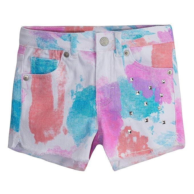Amazon.com: Levis Pantalones cortos, de mezclilla, para ...