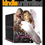 Angel's Fantasy: A Box Set Of Greatest Romance Hits