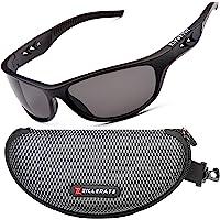 ZILLERATE Gafas de Sol Deportivas Polarizadas para Hombre y Mujer, Ciclismo Pesca Golf…