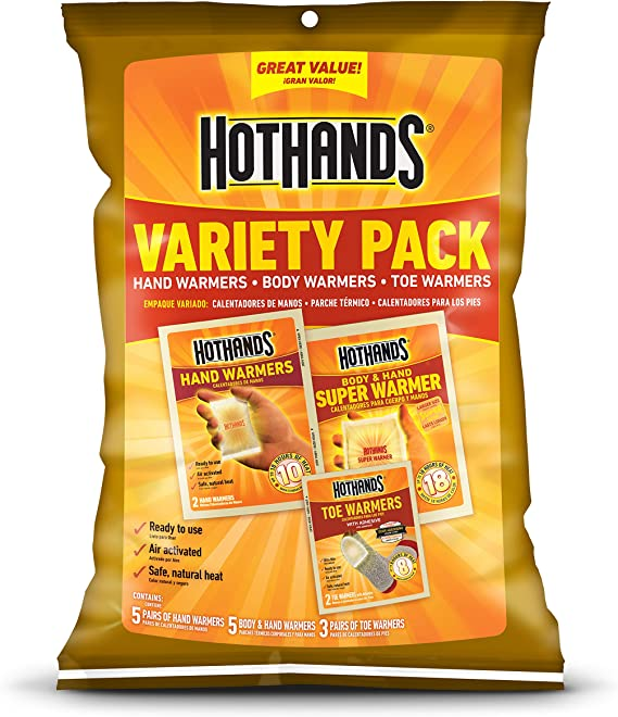 HotHands Variety Pack