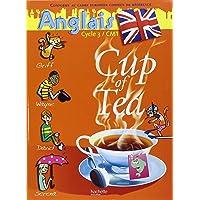 Anglais Cycle 3 CM1 Cup of Tea