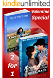Love of Jane and The Perfect Fit - 2-for-1 Valentine Special: Valentine's Day Special