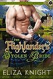 The Highlander's Stolen Bride