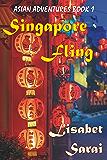 Singapore Fling (Asian Adventures Book 1)