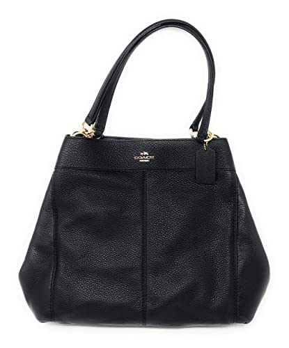 Image Unavailable. Image not available for. Color  Coach Lexy Large Pebble Leather  Shoulder Bag 5173 da3744e2f22eb