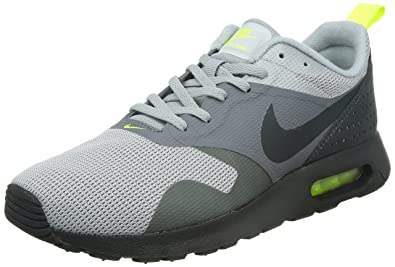 low priced 6876e d1c39 Nike NIKE AIR MAX TAVAS, Sneakers basses hommes, Gris, 42