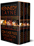 CSA Case Files (Volume 1)