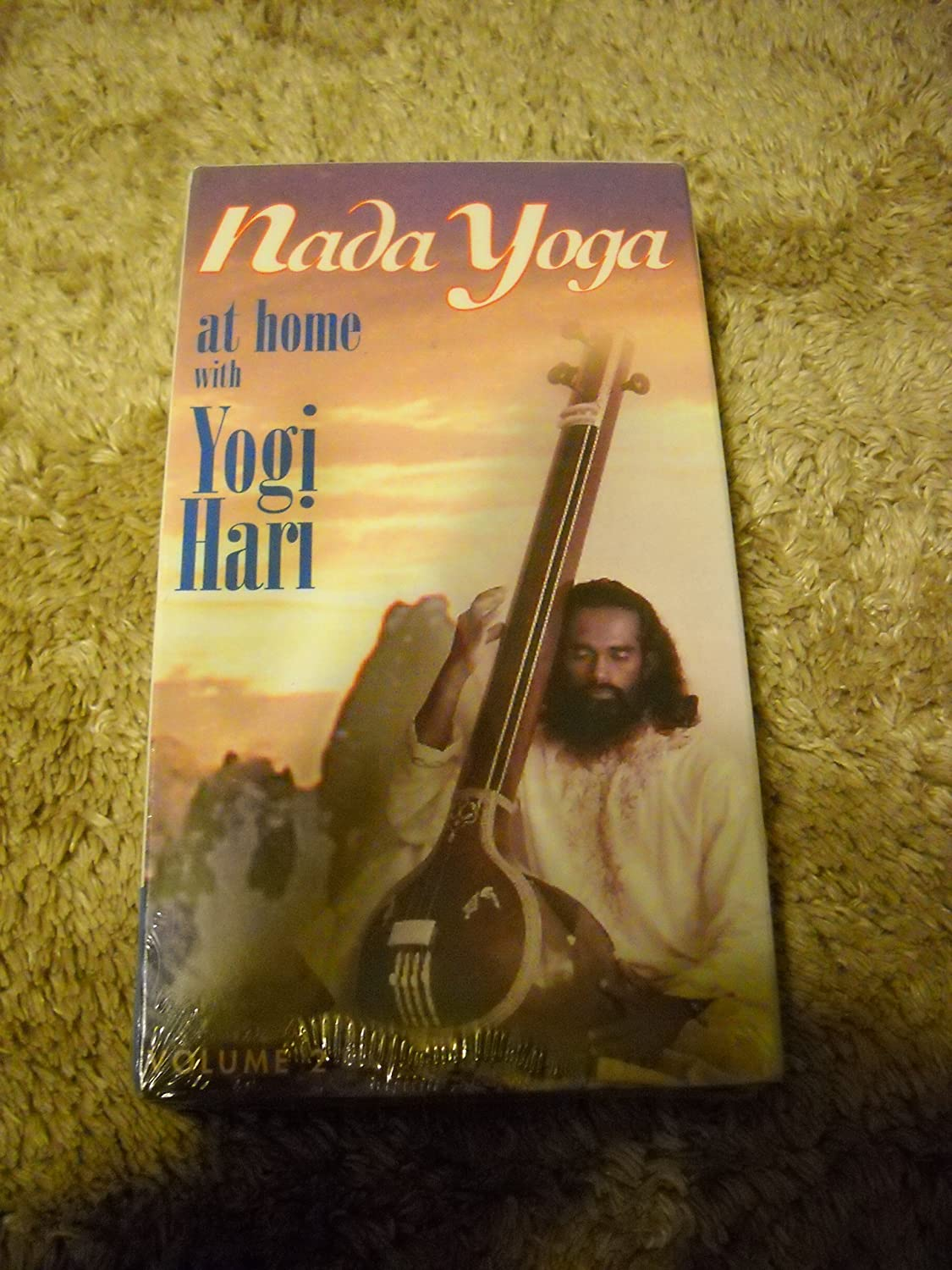 Amazon.com: Nada Yoga At Home, Volume 2: Yogi Hari: Movies & TV