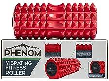 Phenom fitness foam roller